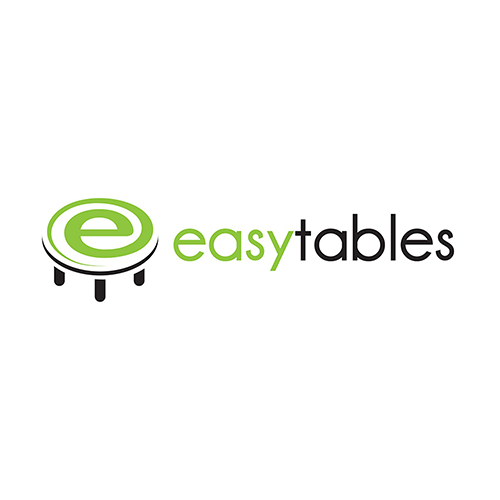 EASY TABLES LOGO